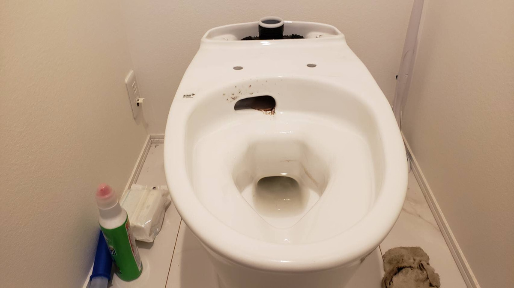 地域最安値!相模原でのトイレつまり・水漏れ修理