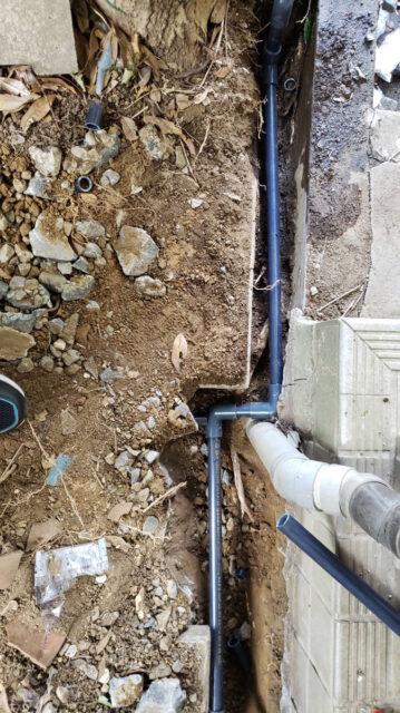 水道管の老朽化