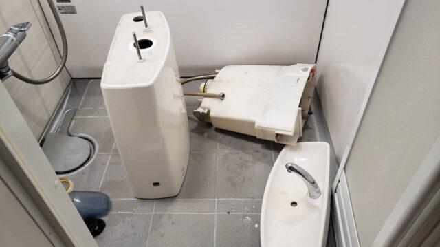 地域最安値!厚木でのトイレつまり・水漏れ修理