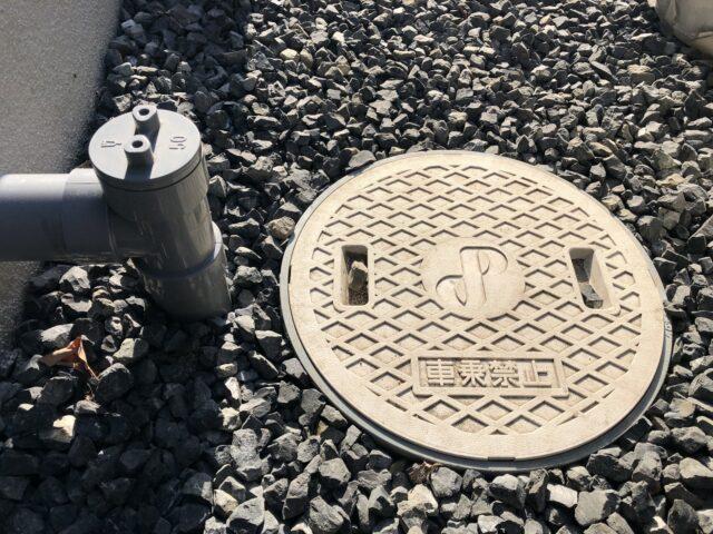 【横浜市泉区修理事例】下水配管のつまり