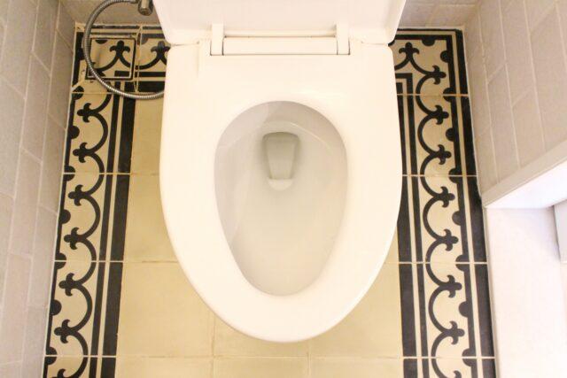 【横浜市青葉区修理事例】トイレのつまり