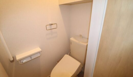 横須賀市里浜でトイレ修理を行いました!