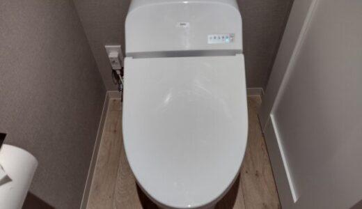 川崎市多摩区登戸でトイレ修理を行いました!